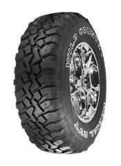 Power King Radial RVT Tires