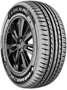 Formoza AZ01 Tires