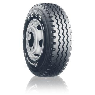M61 Tires