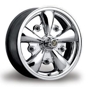 Series 072 Tires