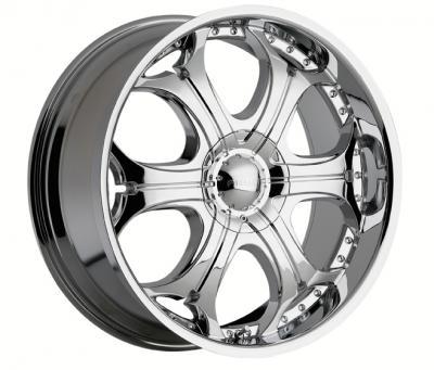 Spur Tires