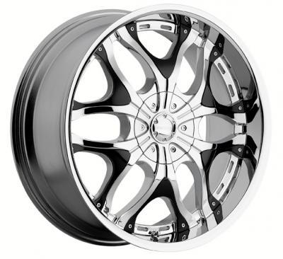 702 - Creation Tires